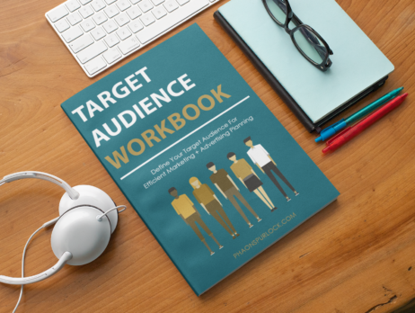 Office Target Audience Workbook